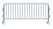 Easy National Fence Hire UK